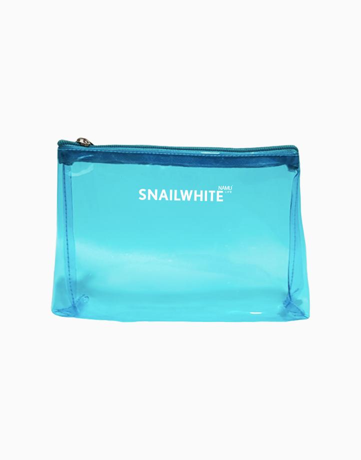Jelly Pouch by SNAILWHITE | Blue