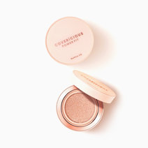 Covericious Power Fit Cushion by Banila Co.