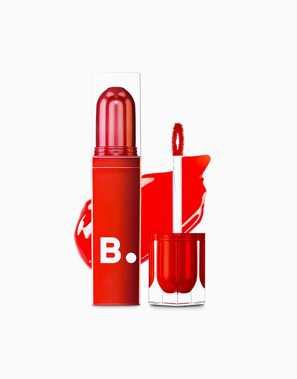 Jolly Mattang Glow Tint by Banila Co.   RD02 Apple Red