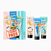 3 Primer Pros by Benefit