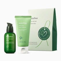 Innisfree hydration duo set
