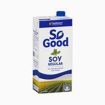 Soy Milk Regular (1L) by So Good