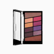 Color Icon Eyeshadow 10 Pan Palette by Wet n Wild