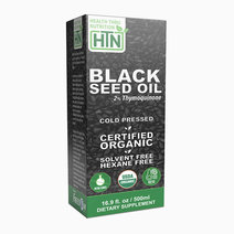 Black Cumin Seed Oil (NON-GMO, 500ml) by Health Thru Nutrition