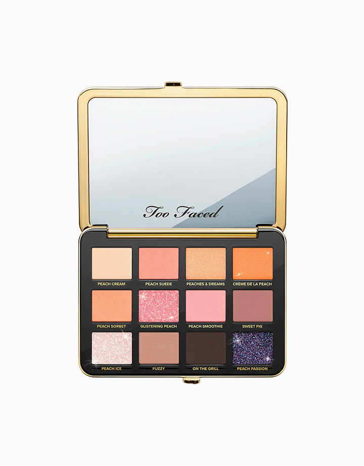 White Peach Eyeshadow Palette by Too Faced