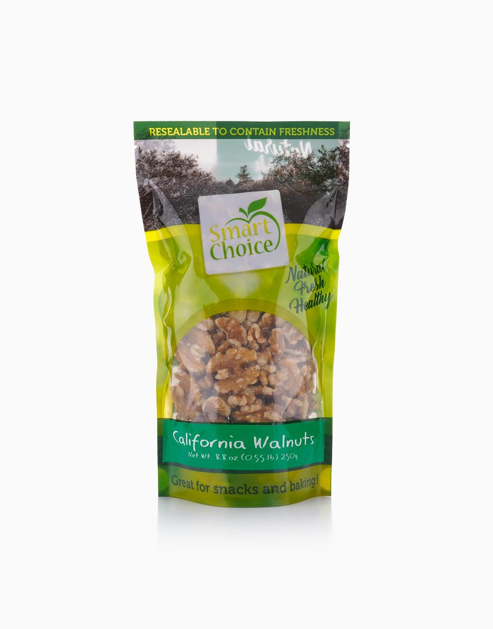 California Walnuts (250g) by Smart Choice