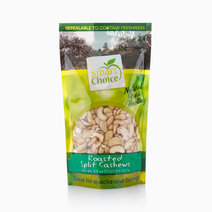 Split Cashews (250g) by Smart Choice