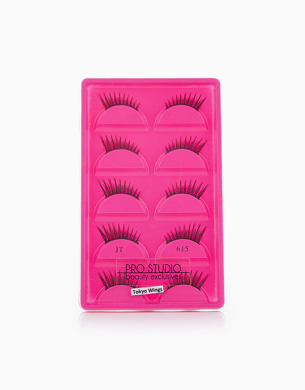 Doll Style Lash Set: Tokyo Wings by PRO STUDIO Beauty Exclusives