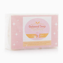 Oatmeal Soap by Skinlush