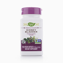Kidney Bladder (100 Vegan Capsules) by Nature's Way