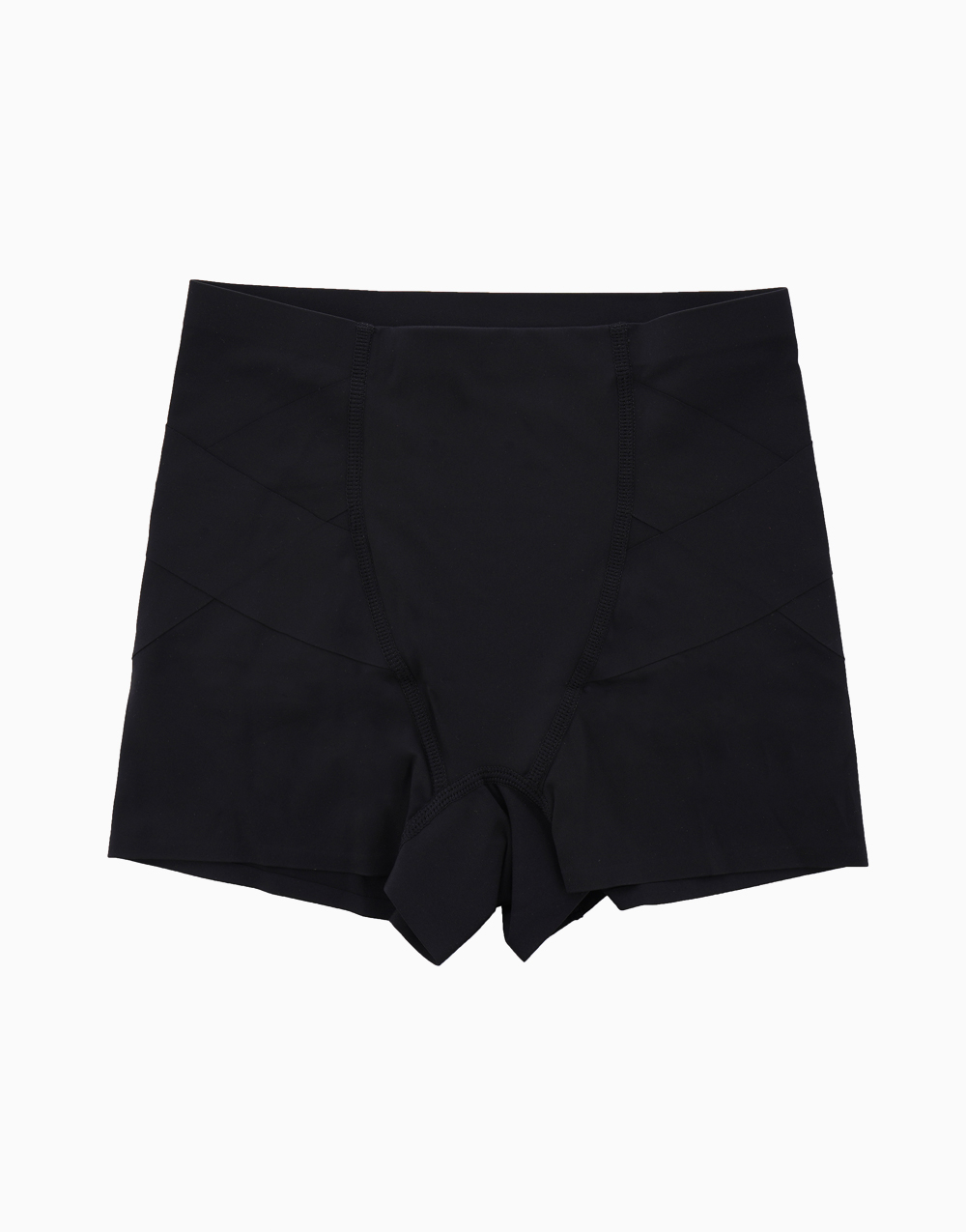 Booty Trainer Butt & Hip Compression Shorts in Black by Jellyfit | Medium