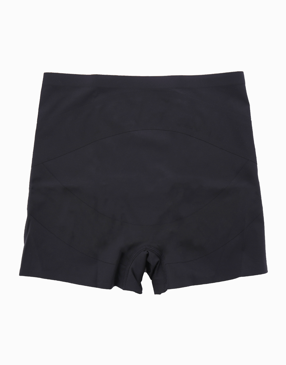 Booty Trainer Butt & Hip Compression Shorts in Black by Jellyfit | XL