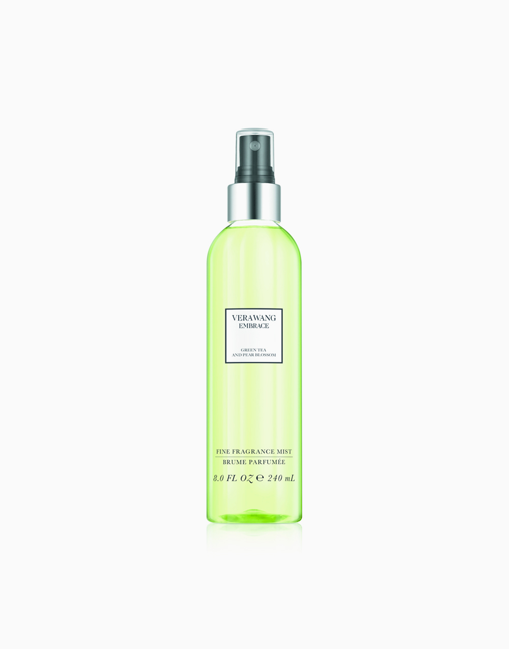 Vera Wang Embrace Green Tea and Pear Blossom Body Mist (8oz) by Vera Wang