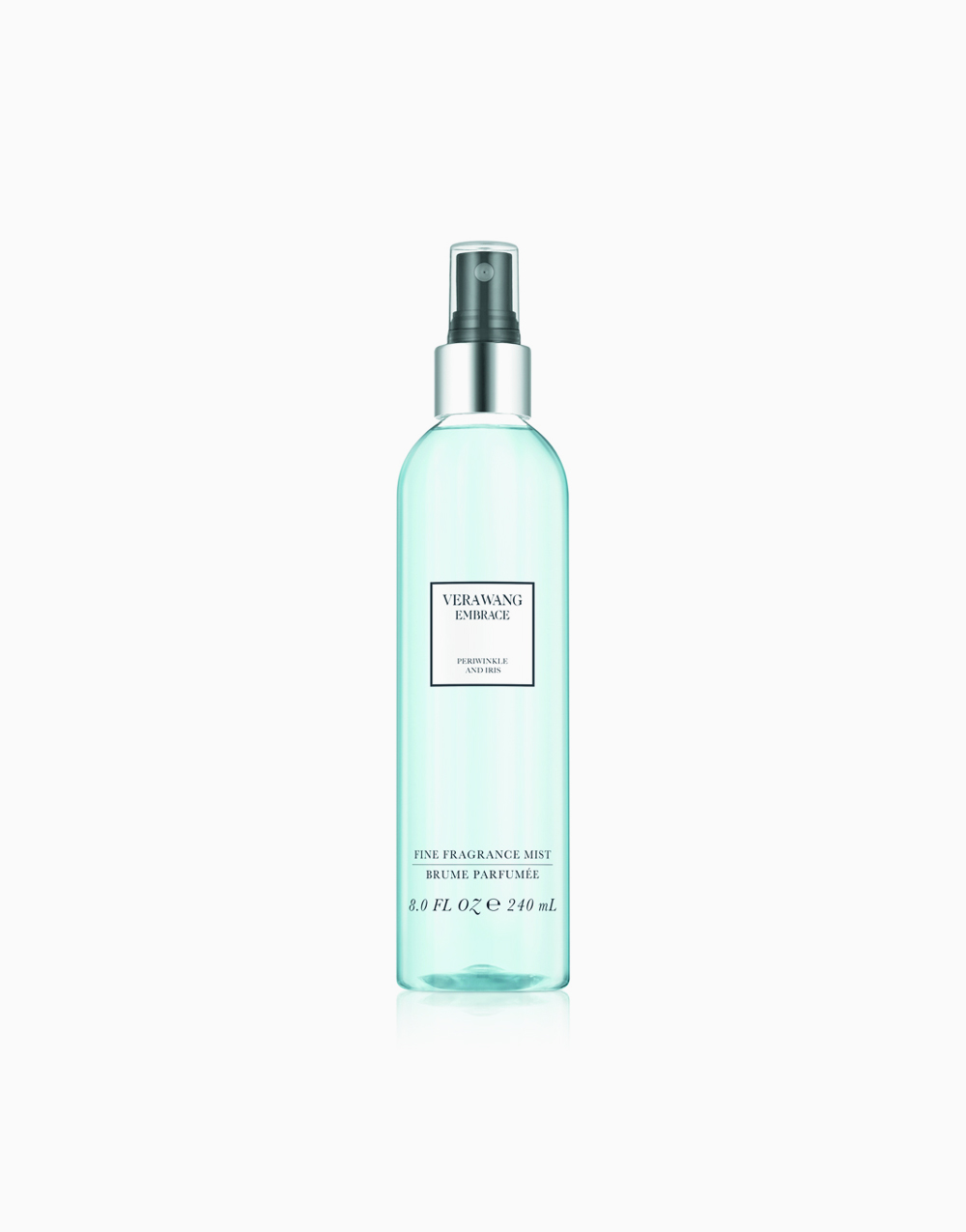 Vera Wang Embrace Periwinkle and Iris Body Mist (8oz) by Vera Wang