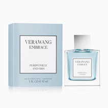Vera wang embrace periwinkle and iris edt 30ml