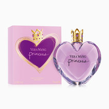 Vera wang princess edt 50ml overlap