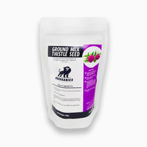 Ground Milk Thistle (250g) by Roarganics