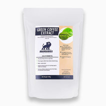 Green Coffee Extract (1kg) by Roarganics