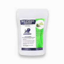 Wheatgrass Powder (70g) by Roarganics