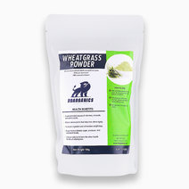 Wheatgrass Powder (180g) by Roarganics