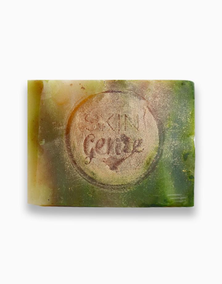 Yay-ger! Pore Refining Bar by Skin Genie