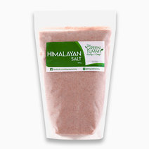 Himalayan Salt (Fine Coarse - 500g) by The Green Tummy