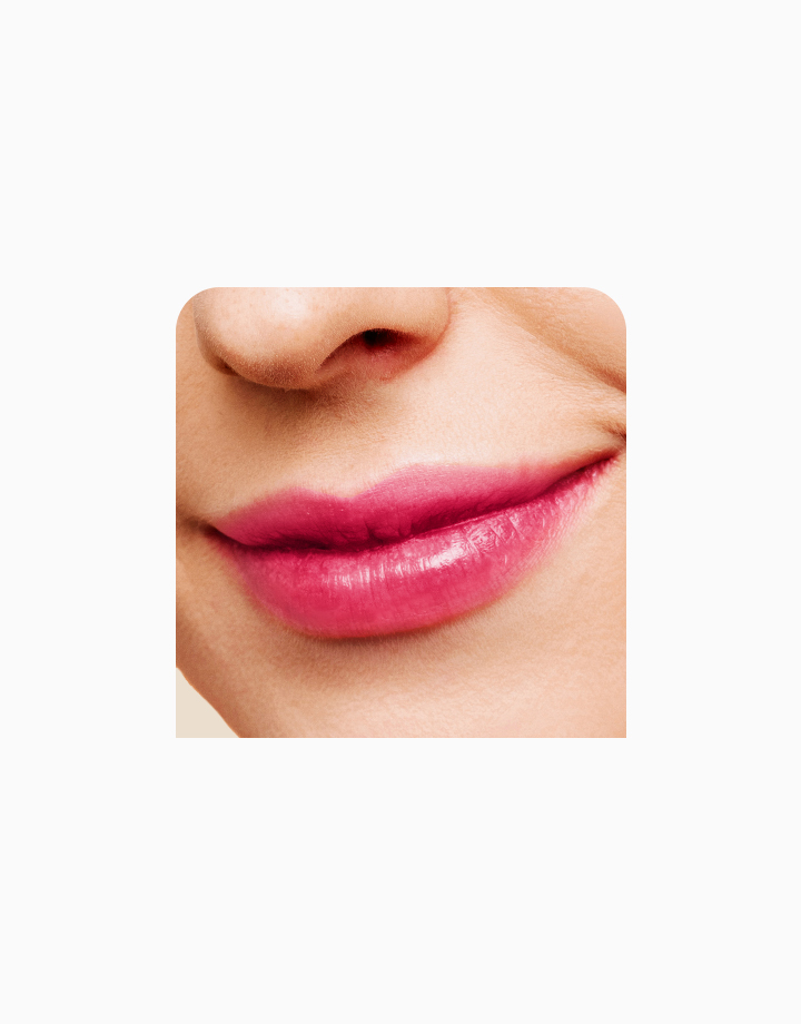 Lip & Cheek Tint by Diva White   Magenta