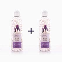 B1t1 bioaqua lavender petal toner