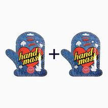 B1t1 blingpop shea butter healing hand mask