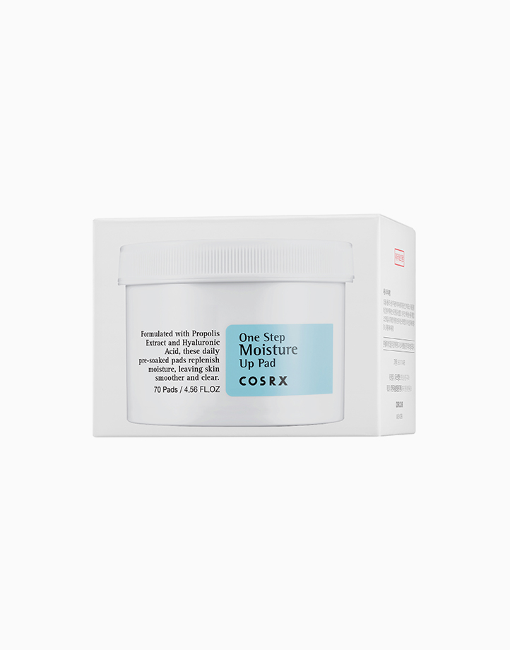 One Step Moisture Up Pad by COSRX