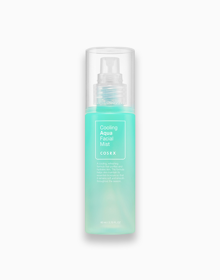 Cooling Aqua Facial Mist by COSRX