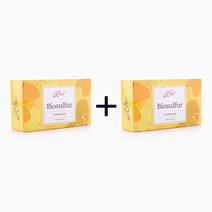 B1t1 kinis bio sulfur soap