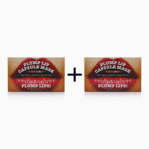 B1t1 kocostar plump lip capsule jar
