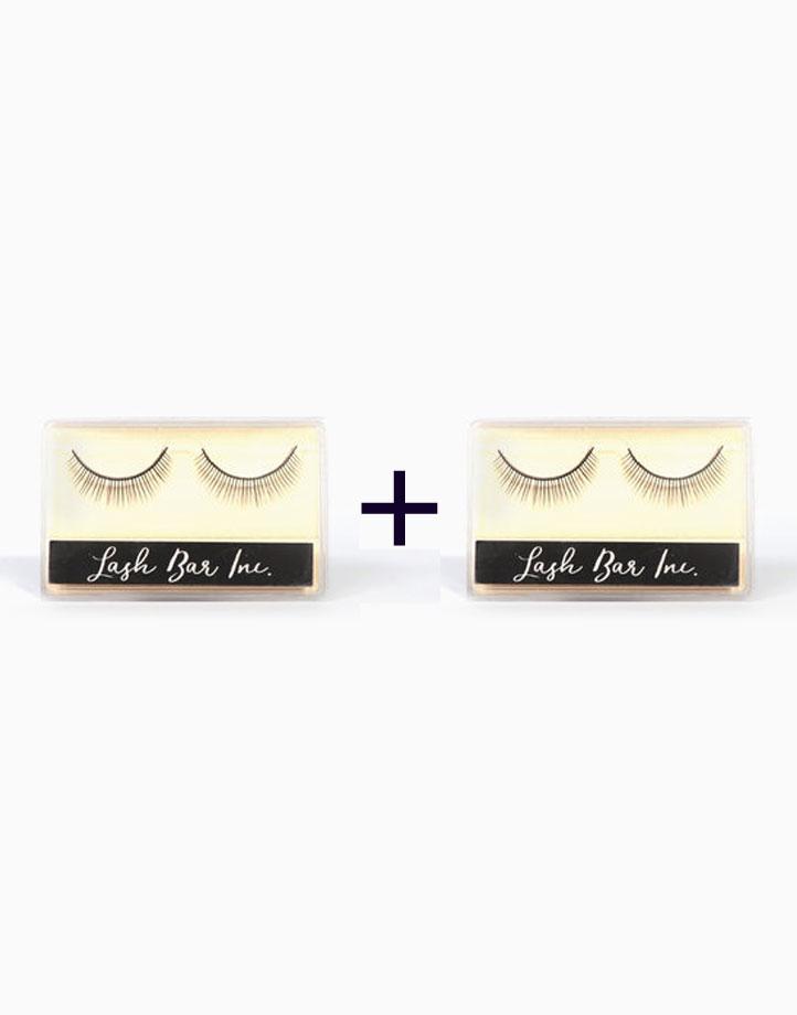 Hailey Lashes (Buy 1, Take 1) by Lash Bar Inc.