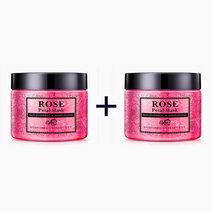 B1t1 rorec rose petal mask