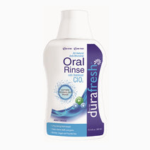 Durafresh oral rinse mint fresh 300ml