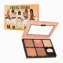 Benefit cheek stars reunion tour palette blush  bronze   highlight palette