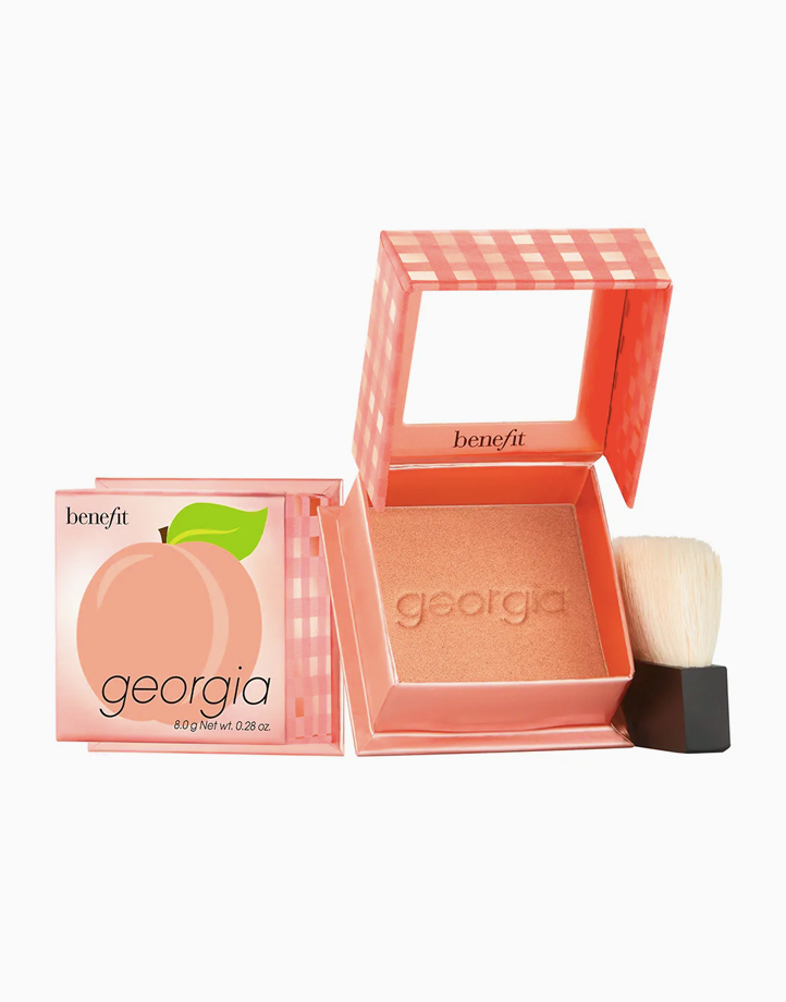 Georgia Blush by Benefit