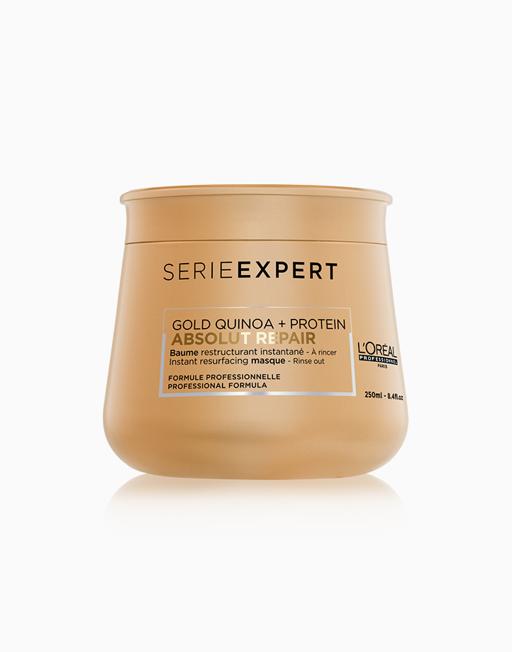 L'Oreal Serie Expert Absolut Repair Masque (250ml) by L'Oreal Professionnel