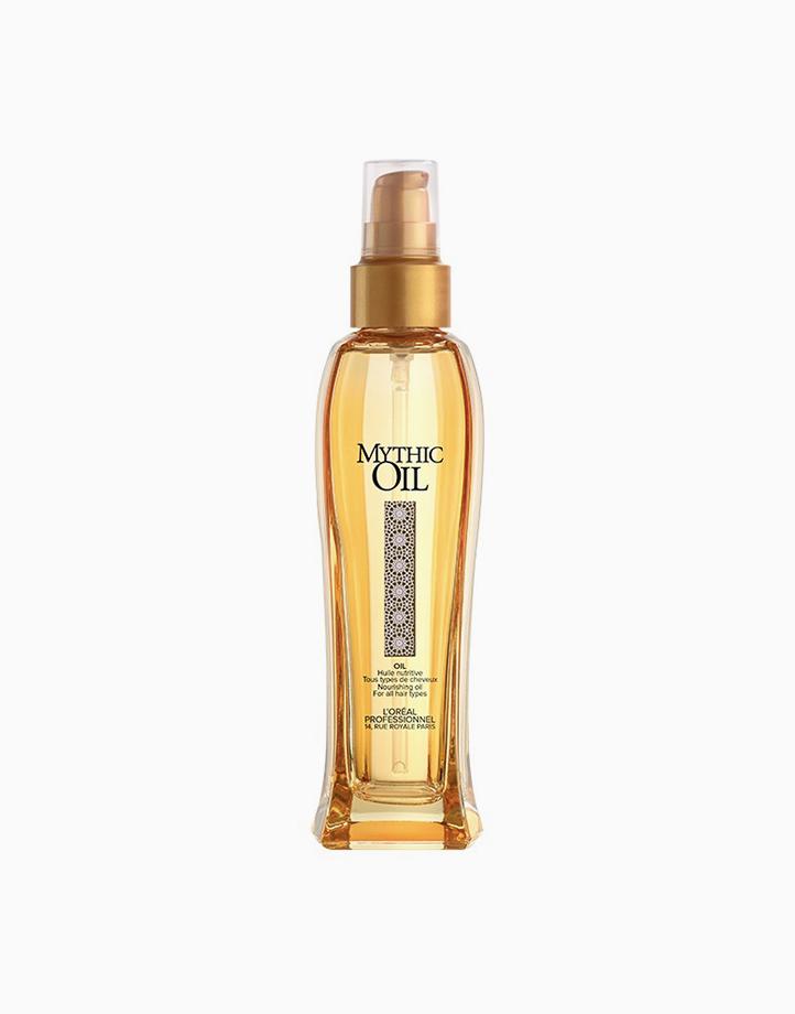 L'Oreal Huile Original Mythic Oil (100ml) by L'Oreal Professionnel