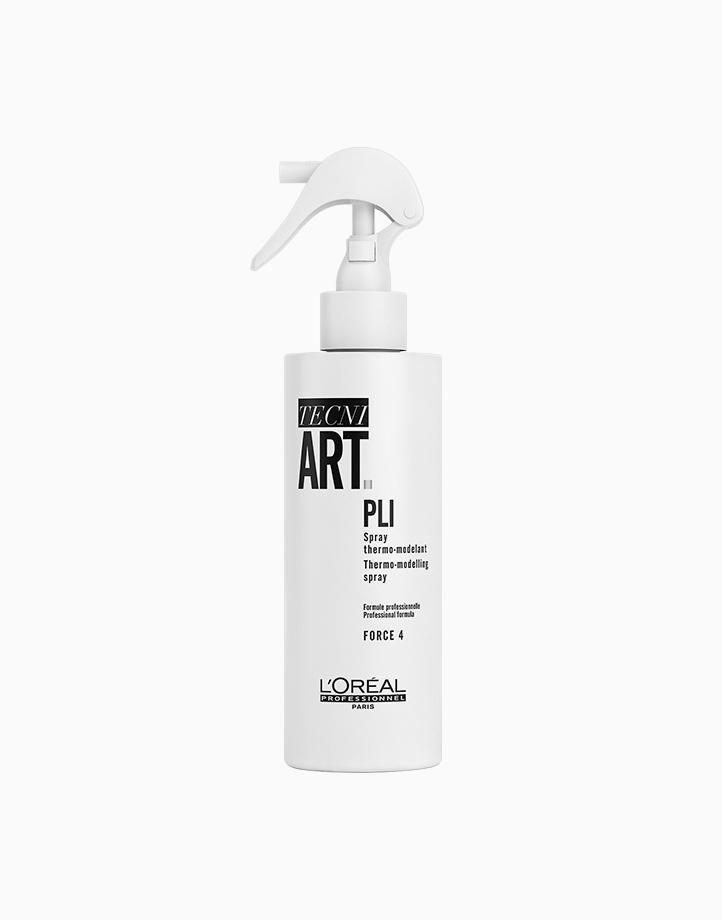 L'Oreal Tecni.Art Pli Heat Protecting Spray (190ml) by L'Oreal Professionnel