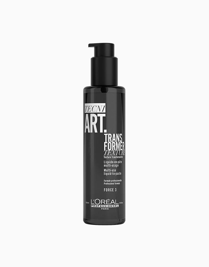 L'Oreal Tecni.Art Transformer Liquid-to-Paste (150ml) by L'Oreal Professionnel