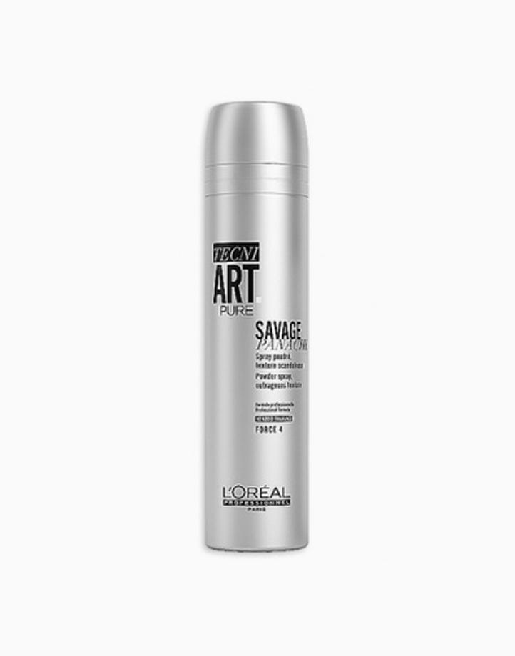 L'Oreal Tecni.Art Savage Panache (250ml) by L'Oreal Professionnel