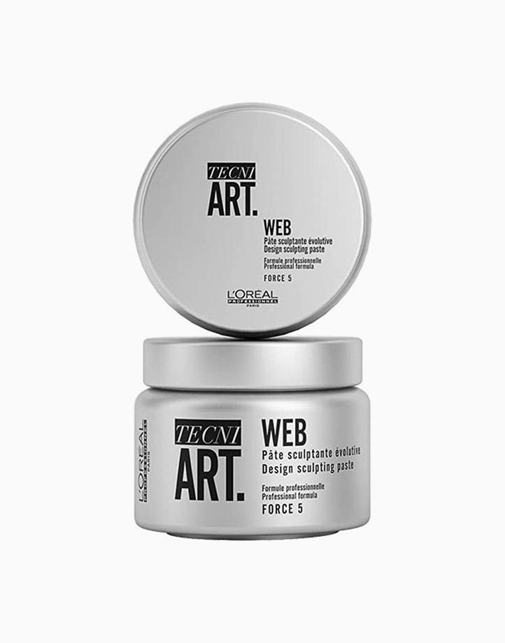 L'Oreal Tecni.Art Web Styling Paste by L'Oreal Professionnel
