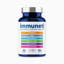 Immuneti advanced immune system