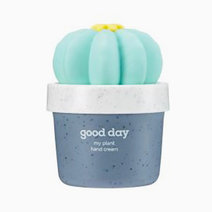 The face shop 30500222 my plant hand cream 02 good job