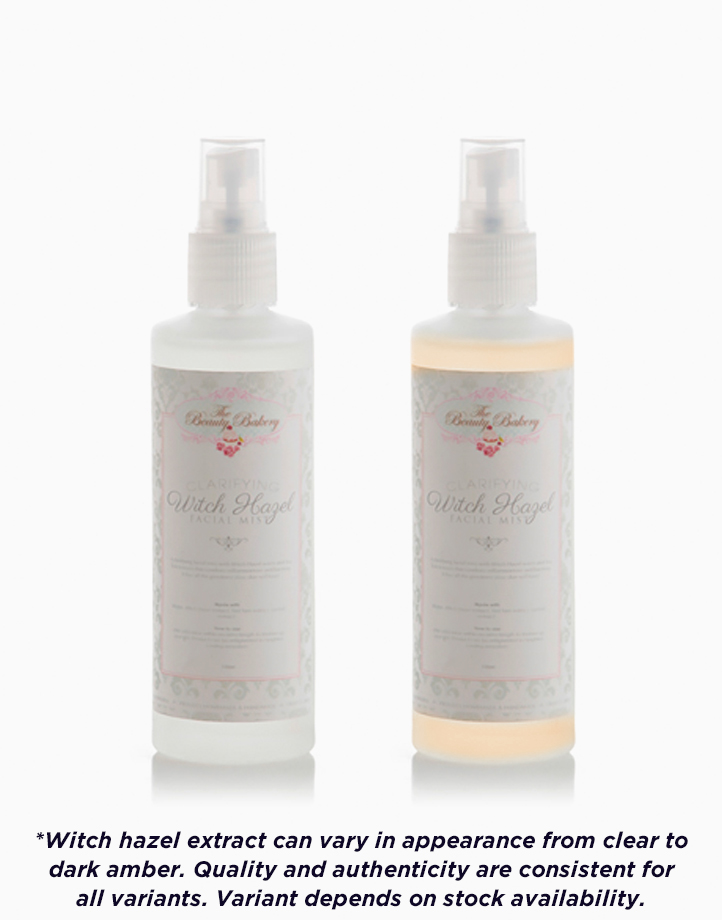 Clarifying Witch Hazel Facial Mist (100ml) by Beauty Bakery