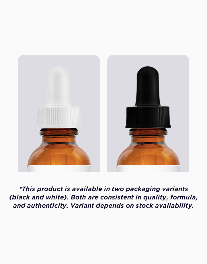 100% Organic Virgin Chia Seed Oil by The Ordinary