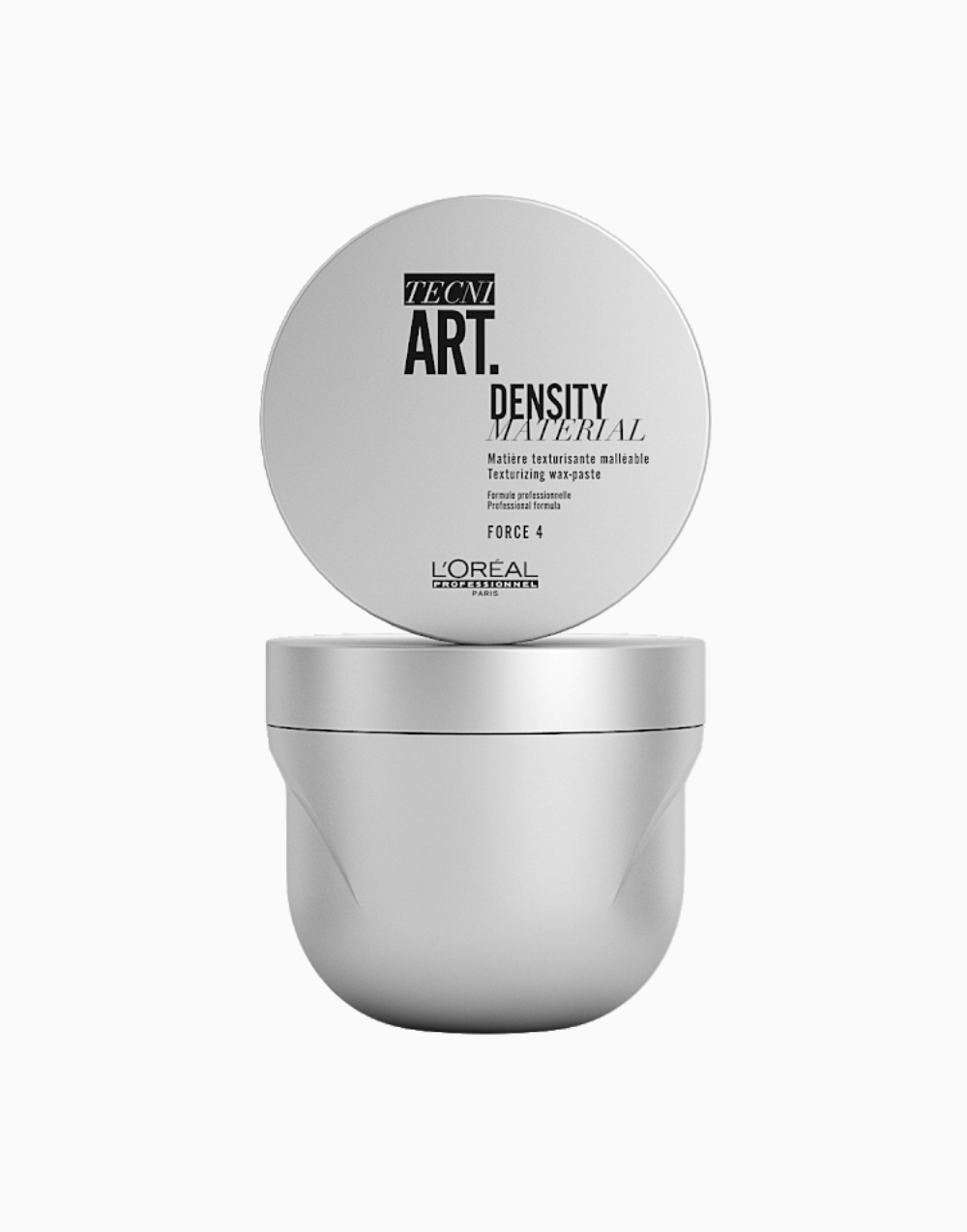 L'Oreal Tecni.Art Density Material Texturizing Wax Paste by L'Oreal Professionnel