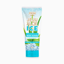 Fresh Jeju Aloe Ice Body Scrub (200ml) by Fresh Philippines